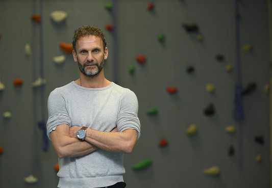 Voor ambitieus Westfriesland SEW stelt handbaltrainer Arthur Langedijk zijn sabbatical graag even uit