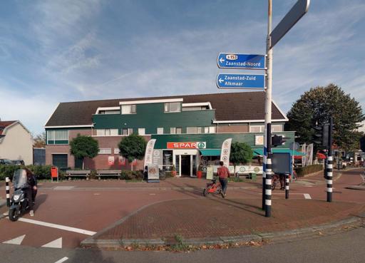 Spar Linnenbank uit Zaandijk finalist voor beste Spar Nederland