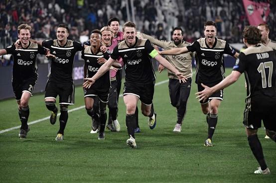 KNVB gunt Ajax rust en verplaatst speelronde 33 naar 15 mei