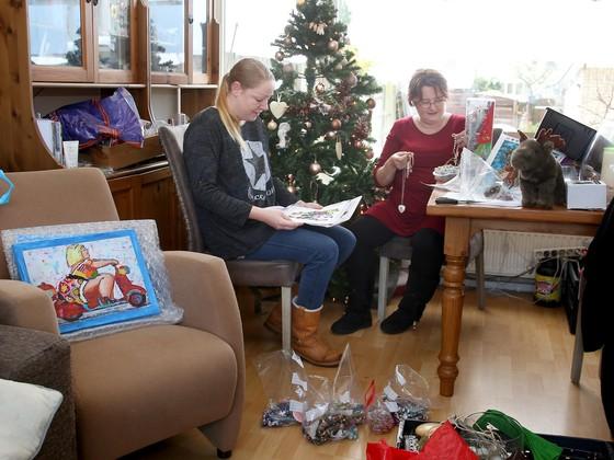 Baarn pakt uit met kerst voor zwaksten