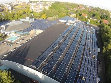 25 miljoen extra voor duurzame bedrijven Noord-Holland