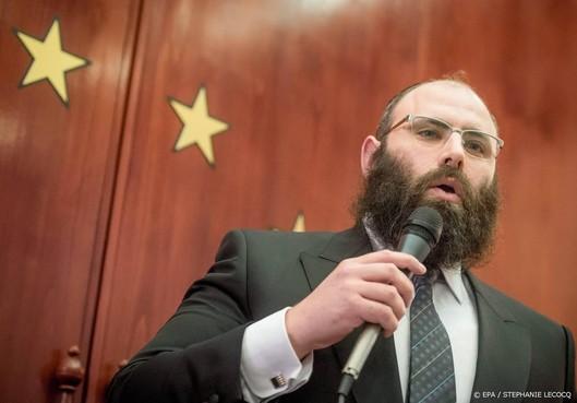 Joodse organisaties niet blij met keppeladvies