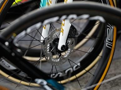 Bollenstreek Classic: 675 fietsers