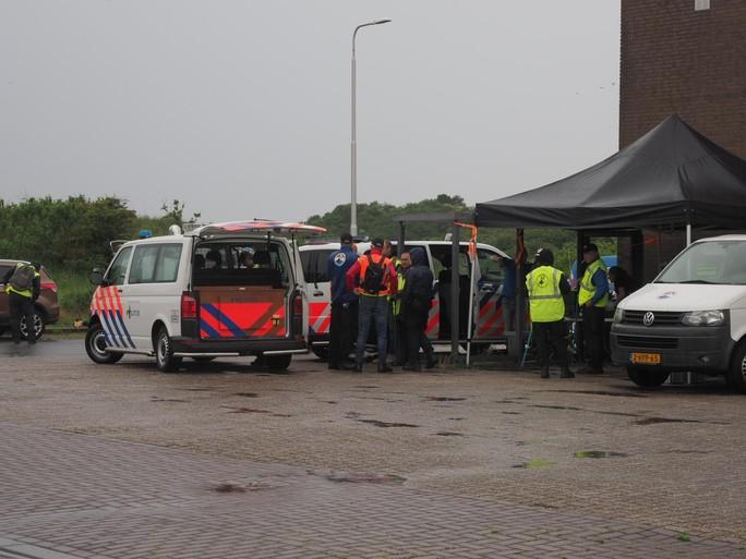 Opnieuw grote zoekactie in duinen IJmuiden naar vermiste Beverwijkse (55)
