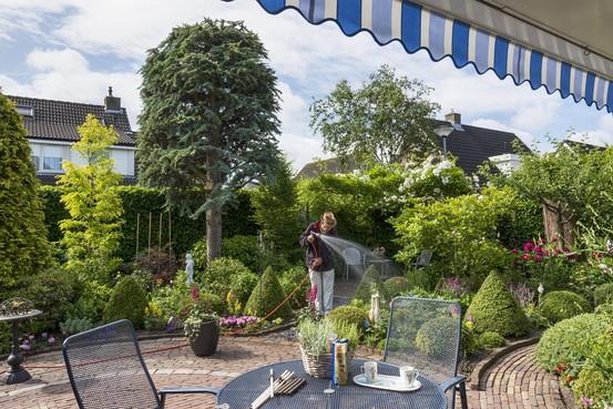 Heemskerk ontdekken via de tuinendagen