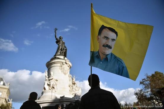 Turkije: bezoekverbod Öcalan opgeheven