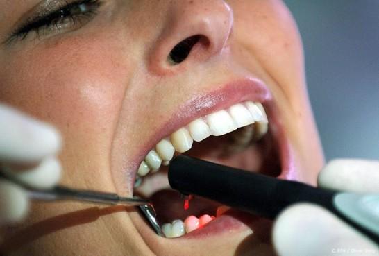 Topsporters hebben slechtere tanden