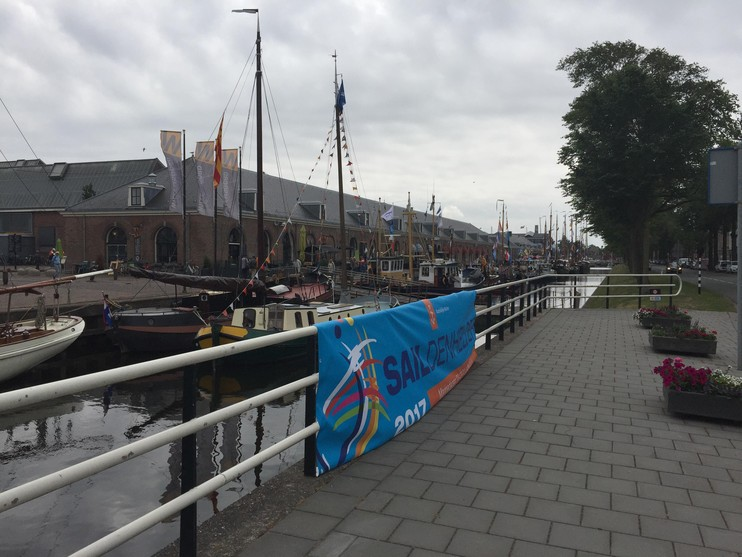 Impressie Sail Den Helder [foto's & video's]