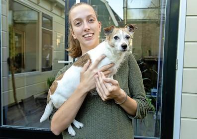 Verkiezing mooiste hond: 'Bobby is lief, trouw en slim'