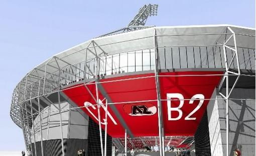 AZ huurt Portugees Correia (18) van City