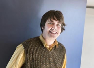 Olifant-kandidaat Yorick van Norden: 'Ik wil mijzelf steeds blijven vernieuwen'