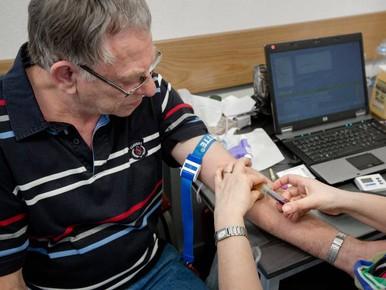 Kwart patiënten dood door chronische Q-koorts