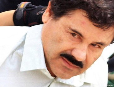 Drugsbaas 'El Chapo' begonnen aan celstraf