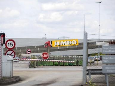 'Pasen is adempauze voor Jumbo in staking'