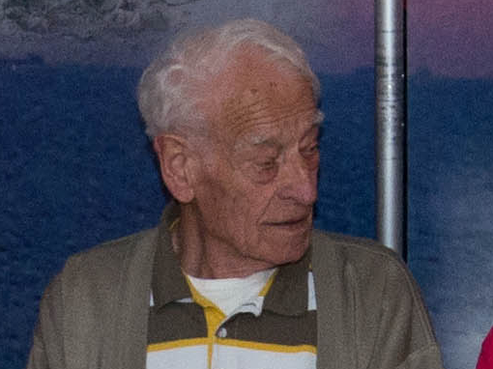 'Over de doden...': Hans Smit, een held in besturen, niet in mensen redden