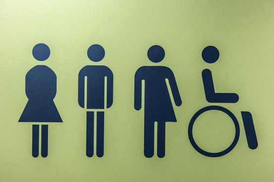 Bij hoge nood gratis naar wc in kroegen Purmerend