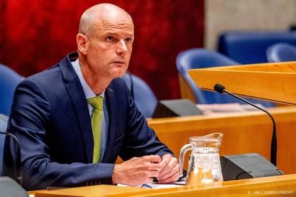 Minister Blok 'designated survivor' Prinsjesdag