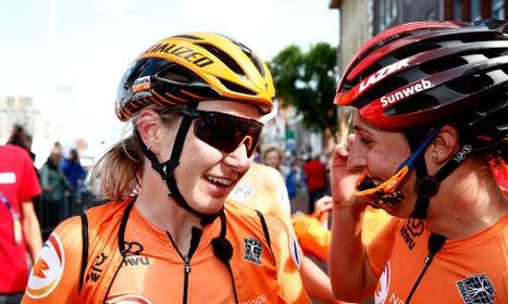 Pieters sprint naar zege bij EK op de weg in Alkmaar