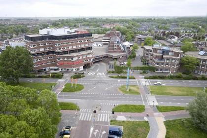 Studentenwoningen in Statenhof Leiderdorp