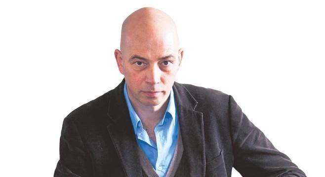 Column Tommy Wieringa: Traagheid is een deugd