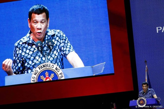Filipijns afvalconflict met Canada escaleert