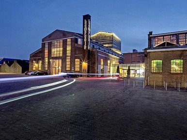 Schouwburg Den Helder weer in de race voor 'meest gastvrij'