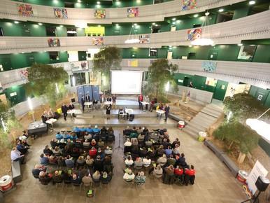 Politiek Julianadorp eensgezind over aanleg van park