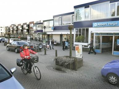 Verzoek bouwstop supermarkt in Koudekerk aan den Rijn