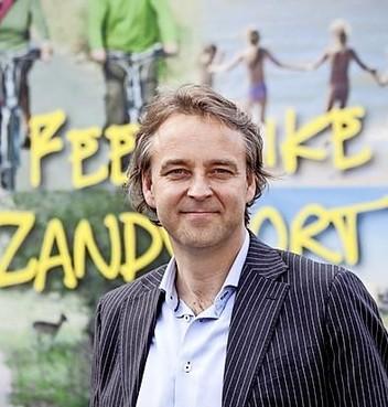 Wethouder D66 Zandvoort stapt op