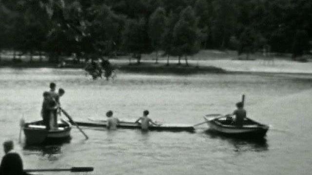 Bewegend Verleden: Schoolreisje Heemstede, 1963 [video]