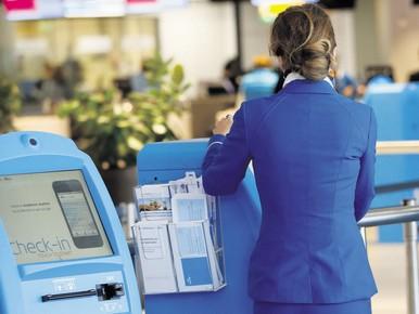 KLM: 'Toch gedwongen ontslagen'