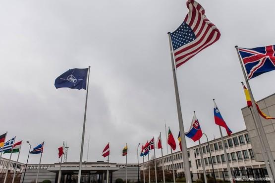 'Brussel vol Russische en Chinese spionnen'