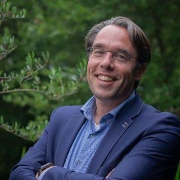 Didier Dohmen nieuwe 'sterke man' voor oplossen financiële sores bij Kenter Jeugdhulp
