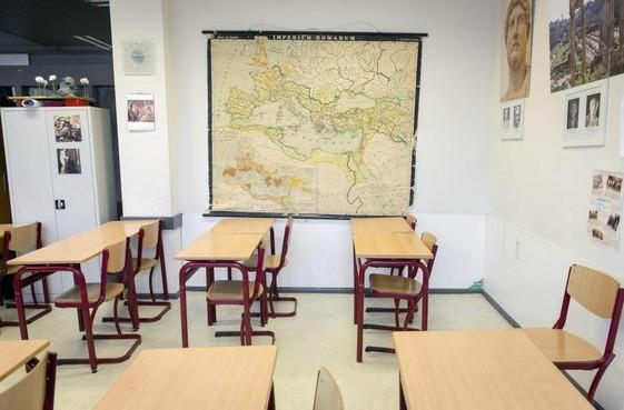 'Opheldering vierdaagse schoolweek Purmerend'