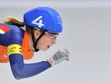 Annouk van der Weijden stopt na WK met schaatsen