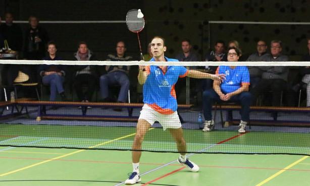 Hoornse BV slaat zich kampioenspoule in
