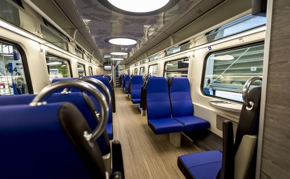 Plan Prorail: Acht treinen per uur van Alkmaar naar Amsterdam