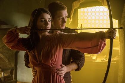 Filmrecensie 'Robin Hood': Geen schot in de roos