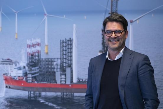 IJmuiden is een parel voor Helders offshorebedrijf, plannen voor uitbreiding
