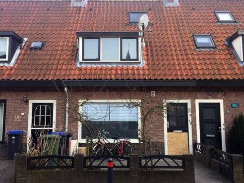 Hilversumse buurt ontredderd na arrestatie: 'Die kleine een huurmoordenaar? Onwerkelijk!'