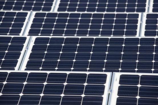 Helft energie De Dres Nibbixwoud kan via zonnepanelen opgewekt
