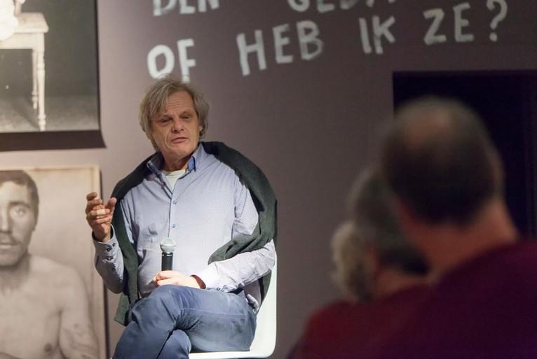 Antonie Kamerling Award voor serie met Maaike uit Haarlem [video]