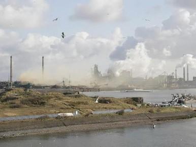 GGD nog niet in actie na 'alarm' om vervuiling Velsen