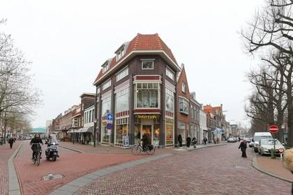'Subsidie 'Wonen boven winkels' in Hoorn goed afwegen'