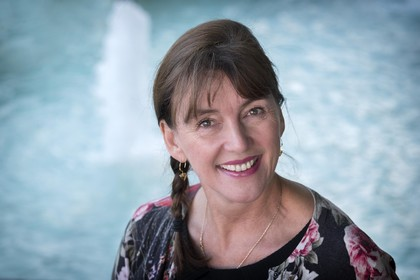 Nieuwe wethouder Marja Ruigrok heeft zin in Haarlemmermeer
