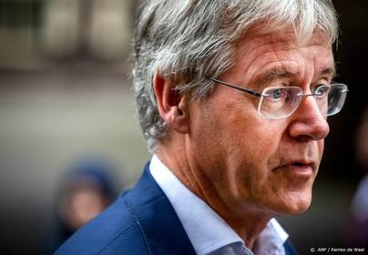 Minister: nieuw lesstofplan slechts vertrekpunt