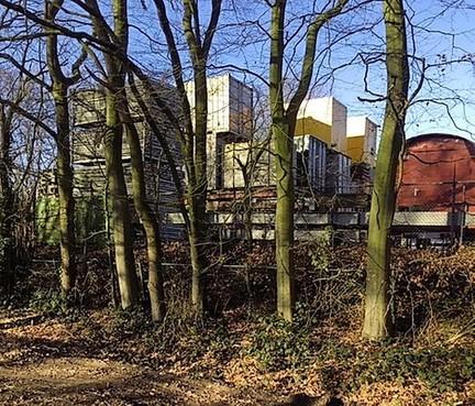 Vernieuwing bedrijventerrein Goyergracht Zuid duurder door asbest: Laren en Eemnes wijzen naar elkaar