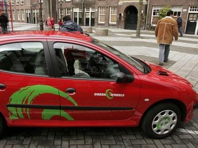 CDA wil netwerk van deelauto's in heel Noord-Holland