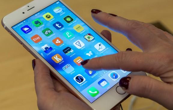 Find my iPhone leidt naar inbreker in Zaandijk