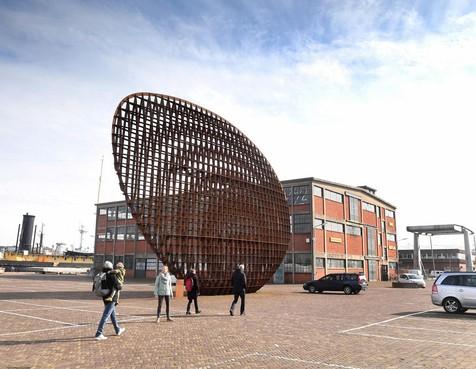 Stadhuis Den Helder komt echt op Willemsoord: meerderheid in politiek